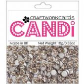 CraftWork Cards - Card Candi – Safari Giraffe